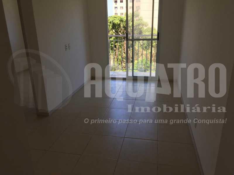 sm 2. - Apartamento 2 quartos à venda Camorim, Rio de Janeiro - R$ 280.000 - PEAP20220 - 3