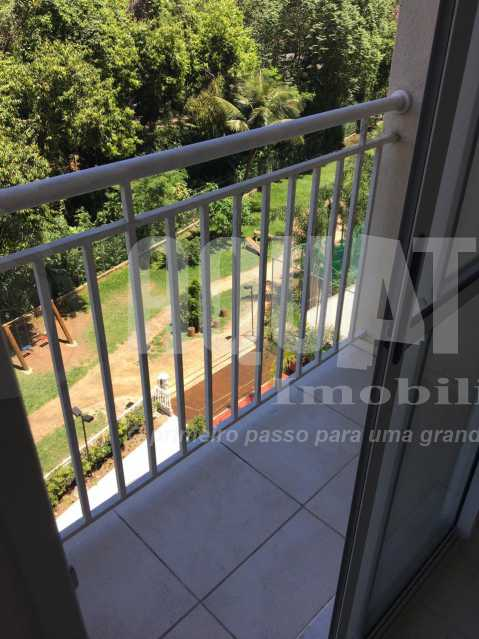 sm 3. - Apartamento 2 quartos à venda Camorim, Rio de Janeiro - R$ 280.000 - PEAP20220 - 4