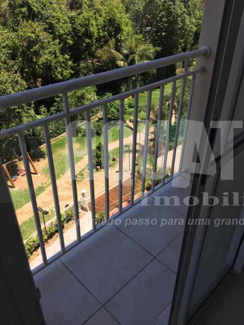 sm 7. - Apartamento 2 quartos à venda Camorim, Rio de Janeiro - R$ 280.000 - PEAP20220 - 8