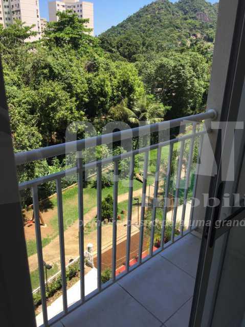 sm 9. - Apartamento 2 quartos à venda Camorim, Rio de Janeiro - R$ 280.000 - PEAP20220 - 10