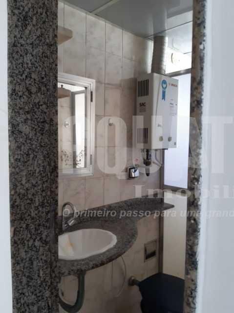 md 6. - Apartamento 2 quartos à venda Turiaçu, Rio de Janeiro - R$ 99.000 - PEAP20222 - 11