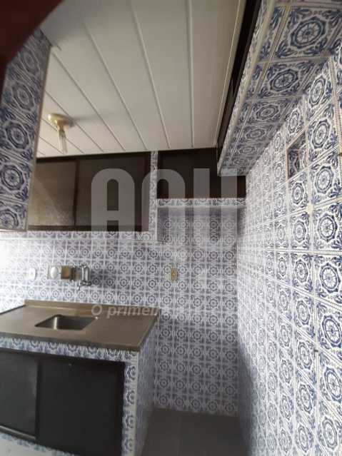 md 28. - Apartamento 2 quartos à venda Turiaçu, Rio de Janeiro - R$ 99.000 - PEAP20222 - 14
