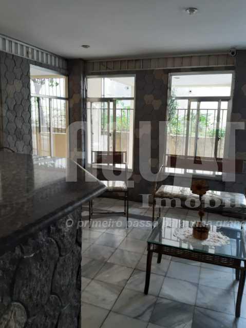 md 17. - Apartamento 2 quartos à venda Turiaçu, Rio de Janeiro - R$ 99.000 - PEAP20222 - 21