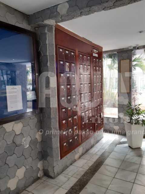 md 19. - Apartamento 2 quartos à venda Turiaçu, Rio de Janeiro - R$ 99.000 - PEAP20222 - 22