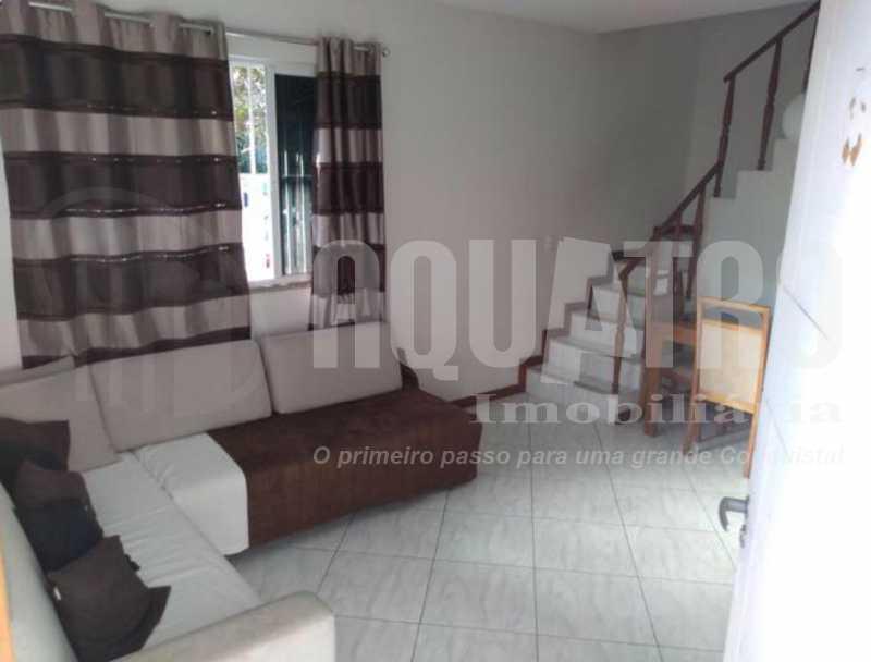 PN 7. - Casa em Condomínio 3 quartos para venda e aluguel Tanque, Rio de Janeiro - R$ 450.000 - PECN30038 - 4