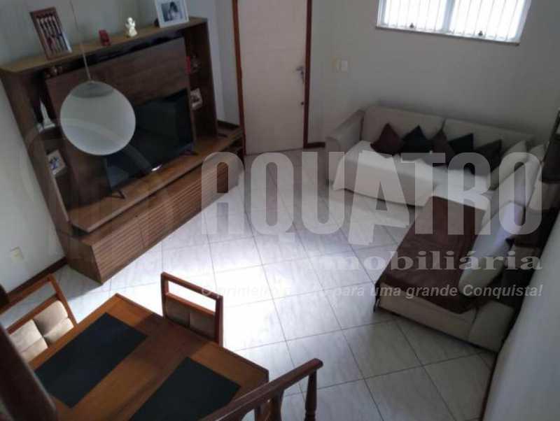 PN 8. - Casa em Condomínio 3 quartos para venda e aluguel Tanque, Rio de Janeiro - R$ 450.000 - PECN30038 - 5