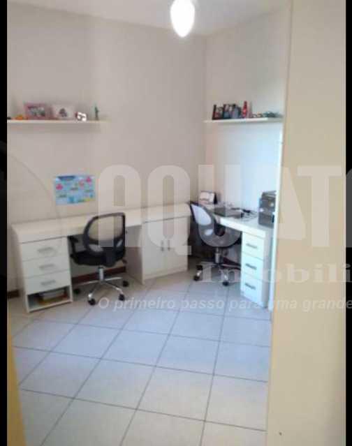 PN 12. - Casa em Condomínio 3 quartos para venda e aluguel Tanque, Rio de Janeiro - R$ 450.000 - PECN30038 - 8