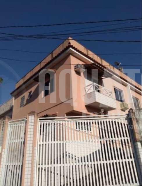 PN 1. - Casa em Condomínio 3 quartos para venda e aluguel Tanque, Rio de Janeiro - R$ 450.000 - PECN30038 - 1