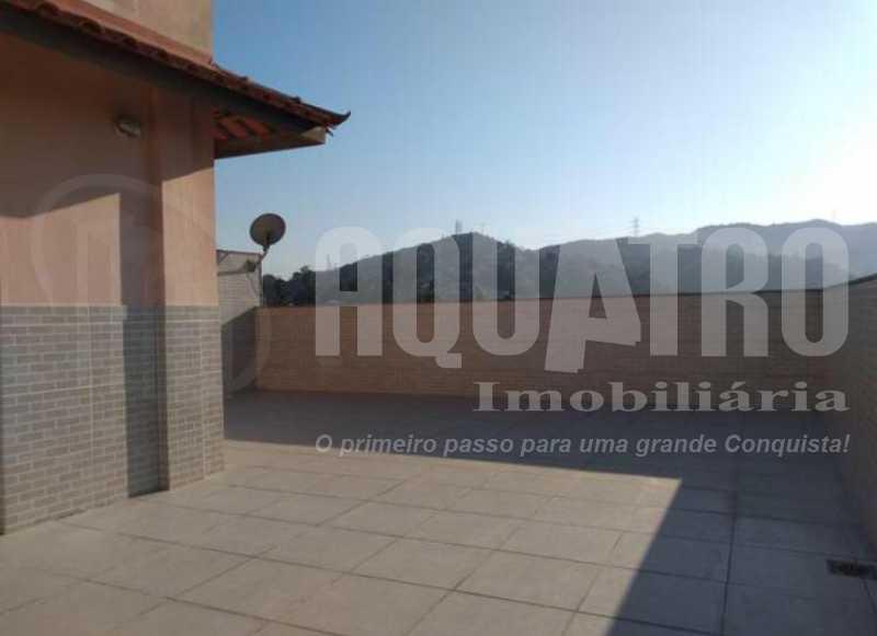 PN 2. - Casa em Condomínio 3 quartos para venda e aluguel Tanque, Rio de Janeiro - R$ 450.000 - PECN30038 - 10