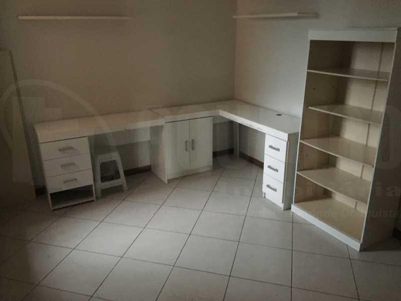 IMG_5017 - Casa em Condomínio 3 quartos para venda e aluguel Tanque, Rio de Janeiro - R$ 450.000 - PECN30038 - 18