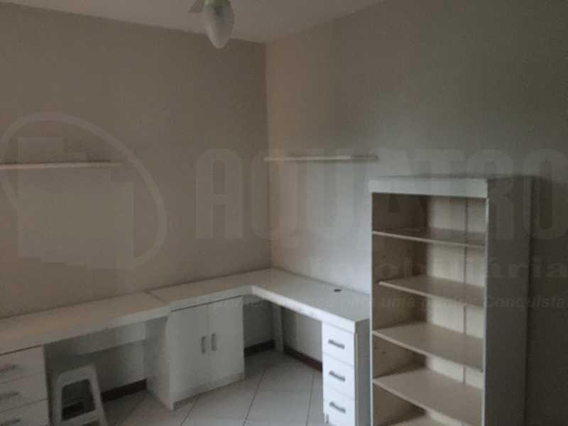 IMG_5019 - Casa em Condomínio 3 quartos para venda e aluguel Tanque, Rio de Janeiro - R$ 450.000 - PECN30038 - 19
