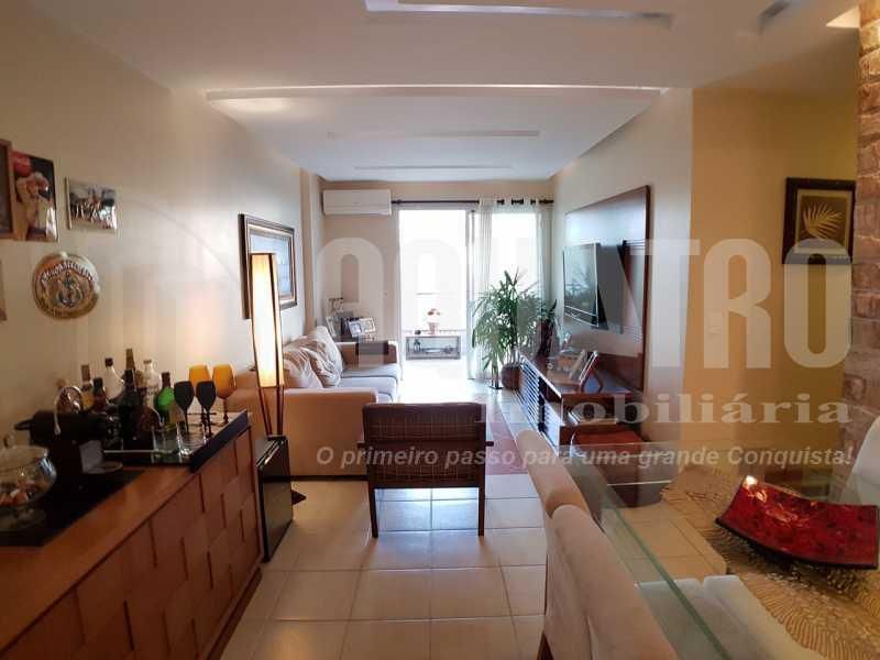 5. - Apartamento 3 quartos à venda Recreio dos Bandeirantes, Rio de Janeiro - R$ 524.000 - PEAP30048 - 6