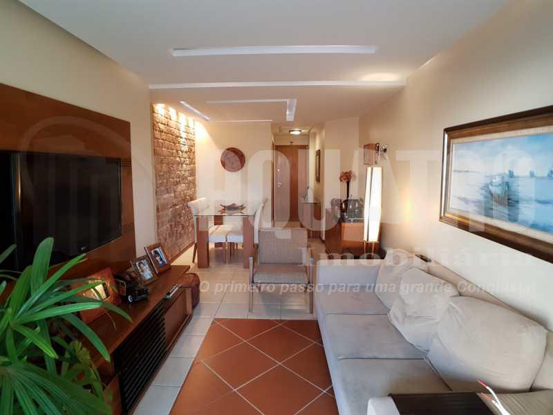 6. - Apartamento 3 quartos à venda Recreio dos Bandeirantes, Rio de Janeiro - R$ 524.000 - PEAP30048 - 7