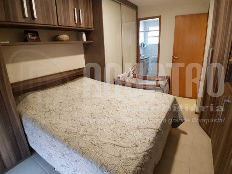 7. - Apartamento 3 quartos à venda Recreio dos Bandeirantes, Rio de Janeiro - R$ 524.000 - PEAP30048 - 8