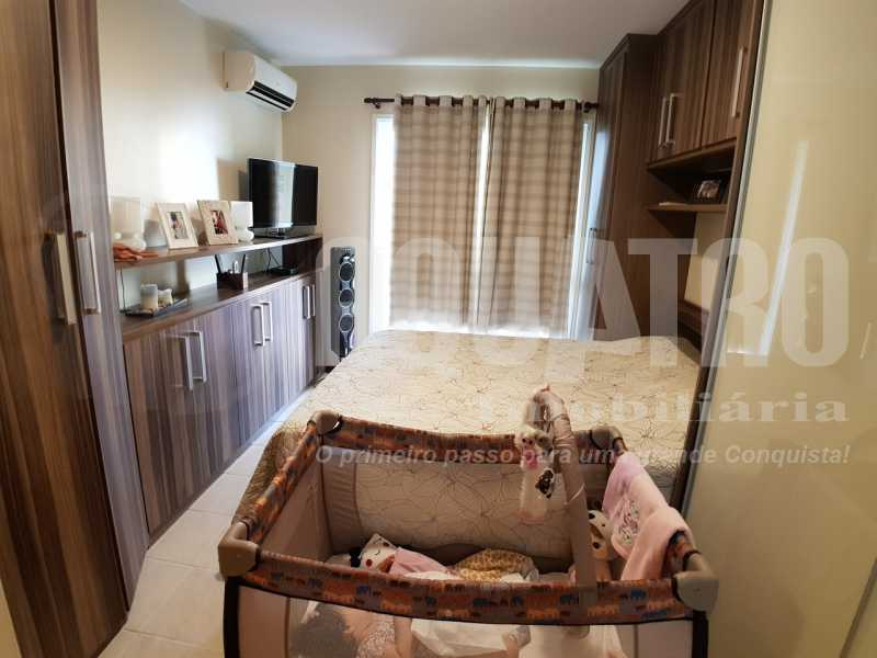 8. - Apartamento 3 quartos à venda Recreio dos Bandeirantes, Rio de Janeiro - R$ 524.000 - PEAP30048 - 9