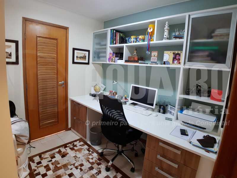 9. - Apartamento 3 quartos à venda Recreio dos Bandeirantes, Rio de Janeiro - R$ 524.000 - PEAP30048 - 10
