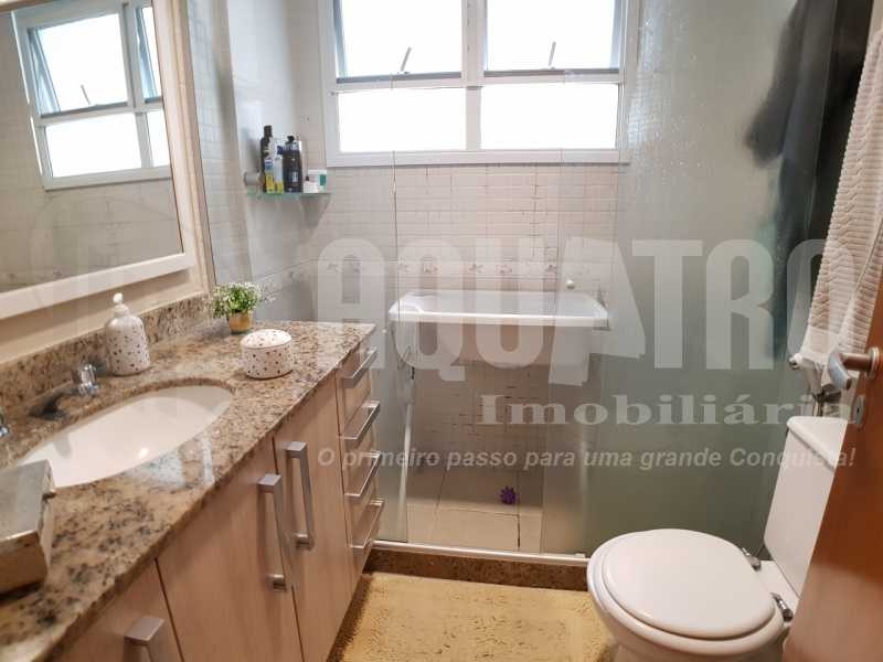 15. - Apartamento 3 quartos à venda Recreio dos Bandeirantes, Rio de Janeiro - R$ 524.000 - PEAP30048 - 16