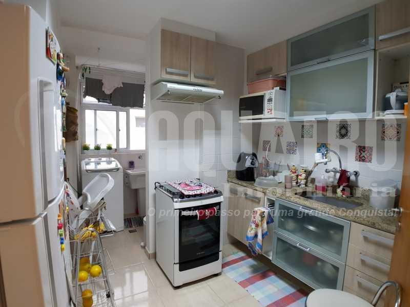 16. - Apartamento 3 quartos à venda Recreio dos Bandeirantes, Rio de Janeiro - R$ 524.000 - PEAP30048 - 17