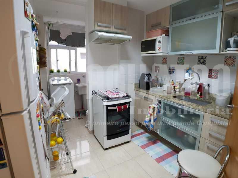 17. - Apartamento 3 quartos à venda Recreio dos Bandeirantes, Rio de Janeiro - R$ 524.000 - PEAP30048 - 18