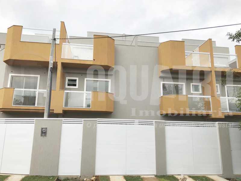 1. - Casa em Condominio Taquara,Rio de Janeiro,RJ À Venda,3 Quartos,158m² - PECN30031 - 1