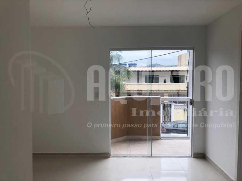 2. - Casa em Condominio Taquara,Rio de Janeiro,RJ À Venda,3 Quartos,158m² - PECN30031 - 3