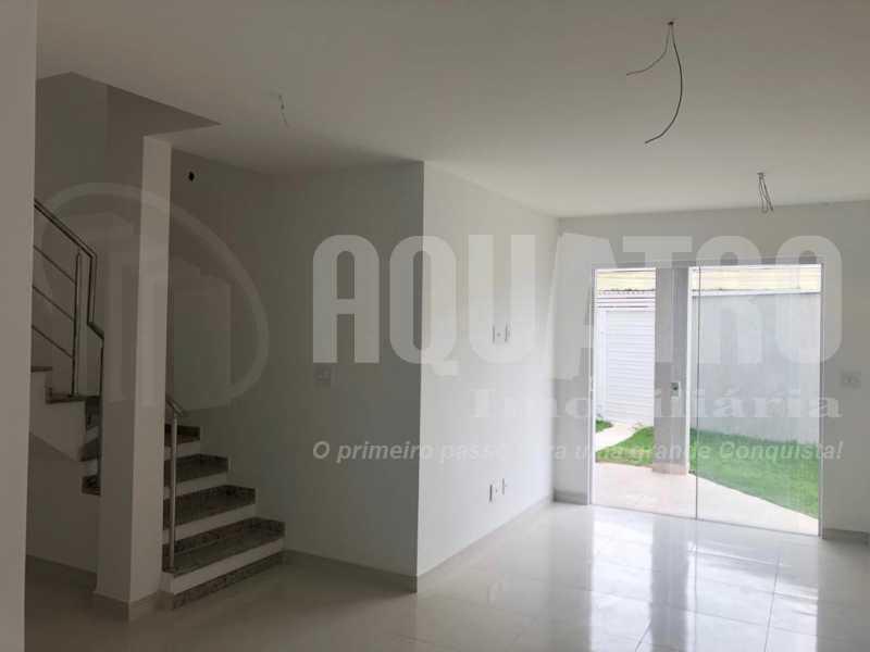 3. - Casa em Condominio Taquara,Rio de Janeiro,RJ À Venda,3 Quartos,158m² - PECN30031 - 4
