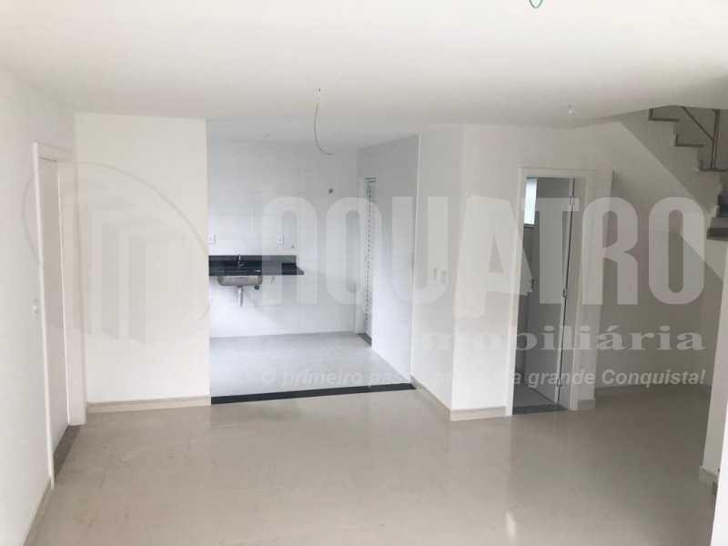 4. - Casa em Condominio Taquara,Rio de Janeiro,RJ À Venda,3 Quartos,158m² - PECN30031 - 5