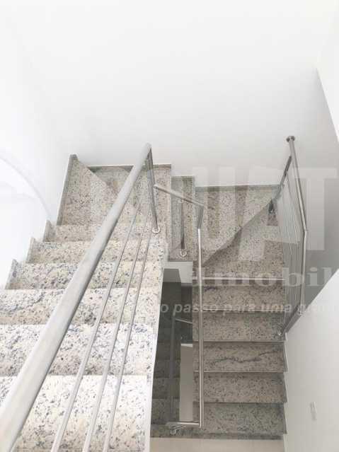 6. - Casa em Condominio Taquara,Rio de Janeiro,RJ À Venda,3 Quartos,158m² - PECN30031 - 7