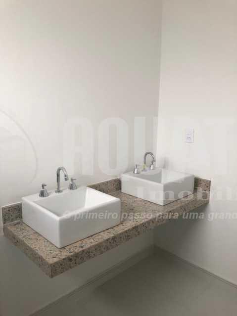 8. - Casa em Condominio Taquara,Rio de Janeiro,RJ À Venda,3 Quartos,158m² - PECN30031 - 9