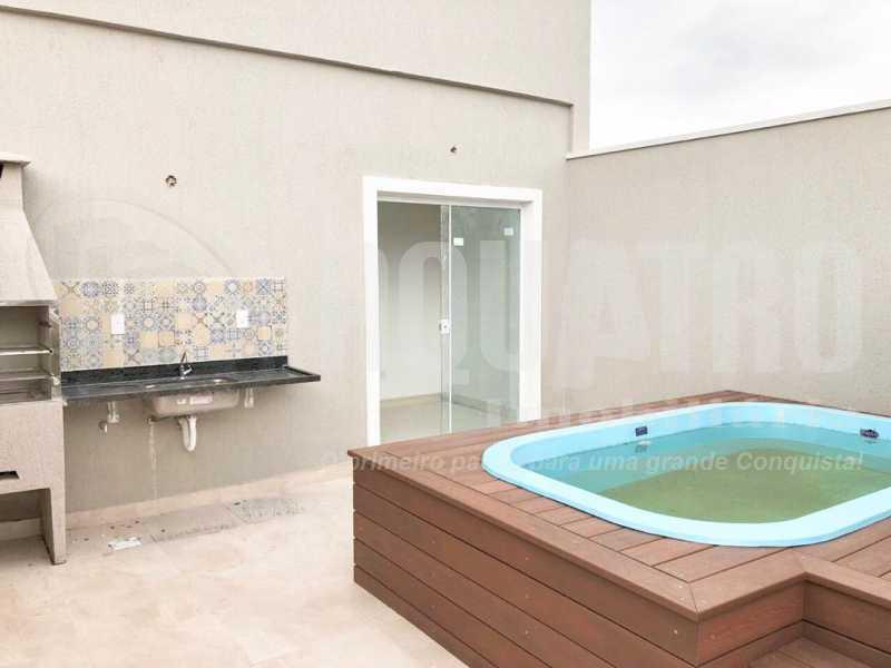 11. - Casa em Condominio Taquara,Rio de Janeiro,RJ À Venda,3 Quartos,158m² - PECN30031 - 12