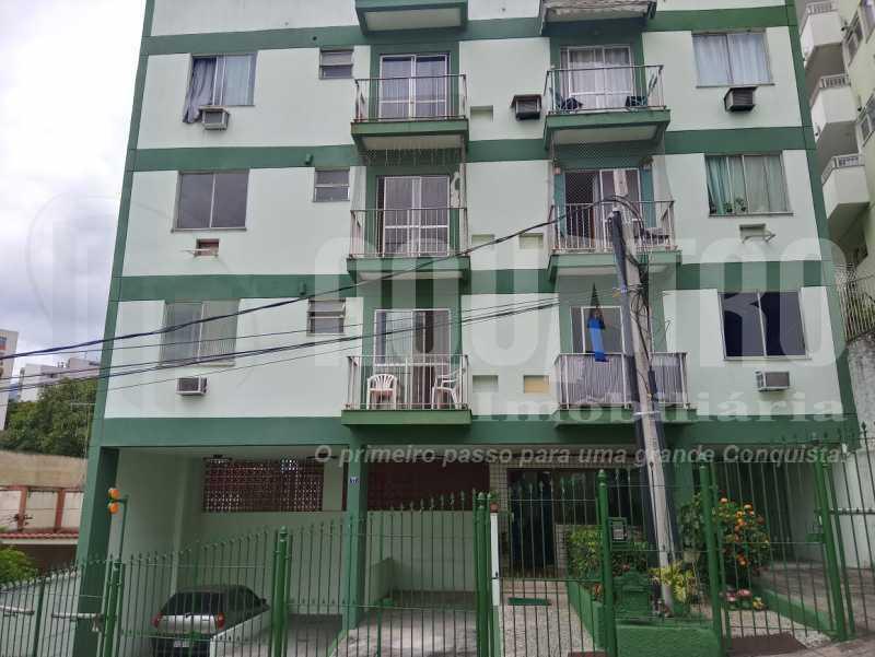 PC 8. - Apartamento Pechincha,Rio de Janeiro,RJ À Venda,1 Quarto,52m² - PEAP10026 - 1