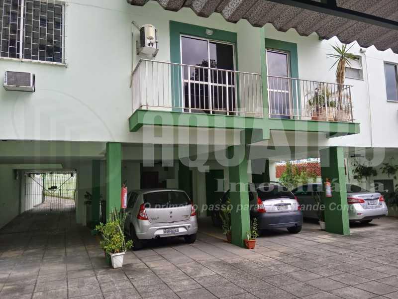PC 1. - Apartamento Pechincha,Rio de Janeiro,RJ À Venda,1 Quarto,52m² - PEAP10026 - 4