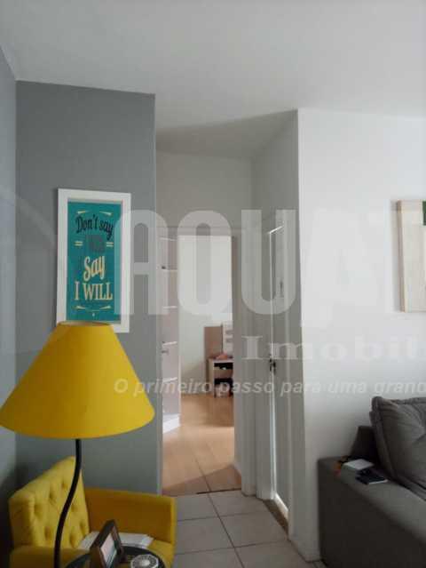 PC 10. - Apartamento Pechincha,Rio de Janeiro,RJ À Venda,1 Quarto,52m² - PEAP10026 - 7