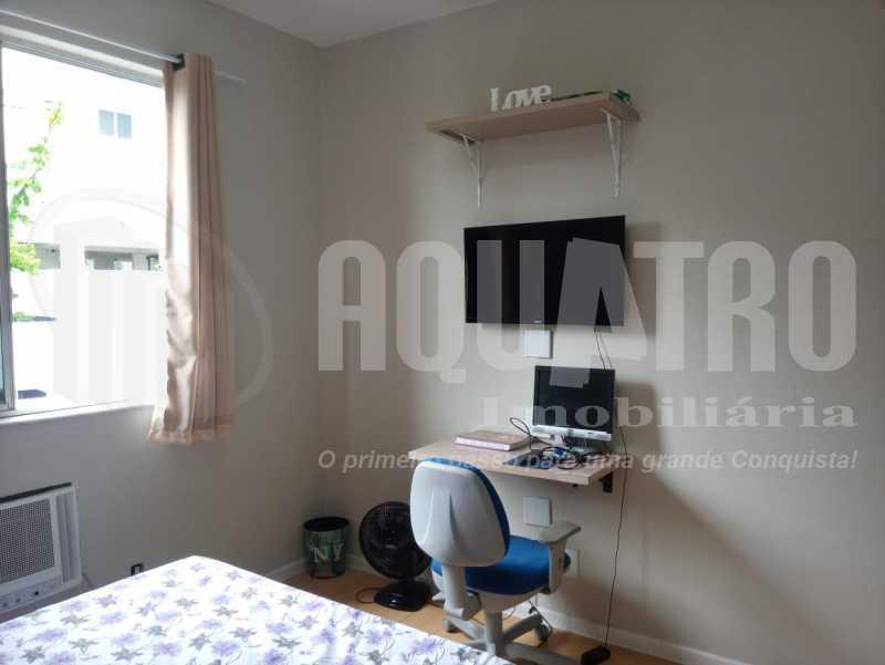PC 2. - Apartamento Pechincha,Rio de Janeiro,RJ À Venda,1 Quarto,52m² - PEAP10026 - 9
