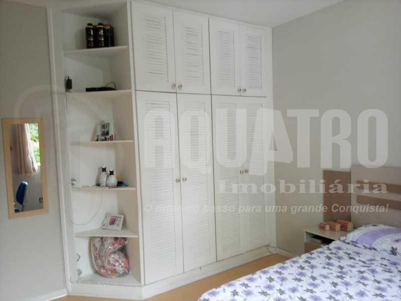 PC 3. - Apartamento Pechincha,Rio de Janeiro,RJ À Venda,1 Quarto,52m² - PEAP10026 - 10