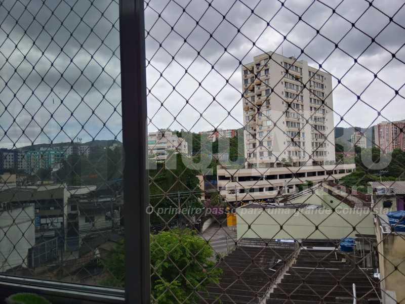 PC 6. - Apartamento Pechincha,Rio de Janeiro,RJ À Venda,1 Quarto,52m² - PEAP10026 - 14