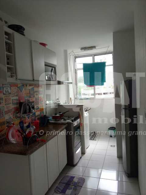PC 11. - Apartamento Pechincha,Rio de Janeiro,RJ À Venda,1 Quarto,52m² - PEAP10026 - 15
