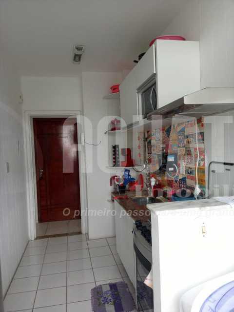 PC 12. - Apartamento Pechincha,Rio de Janeiro,RJ À Venda,1 Quarto,52m² - PEAP10026 - 16