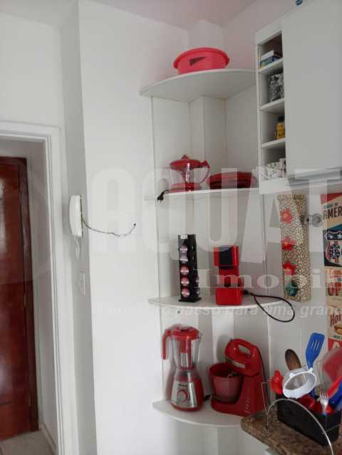 PC 13. - Apartamento Pechincha,Rio de Janeiro,RJ À Venda,1 Quarto,52m² - PEAP10026 - 17