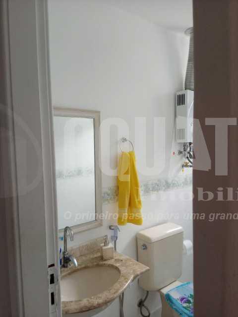 PC 15. - Apartamento Pechincha,Rio de Janeiro,RJ À Venda,1 Quarto,52m² - PEAP10026 - 13
