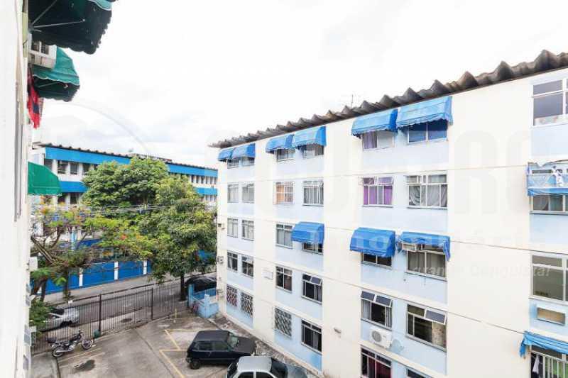 fotos-9 - Apartamento 2 quartos à venda Taquara, Rio de Janeiro - R$ 189.000 - PEAP20237 - 8