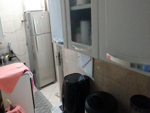 COZINHA - Apartamento 2 quartos à venda Curicica, Rio de Janeiro - R$ 240.000 - PA21135 - 7
