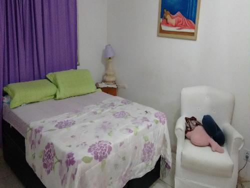 QUARTO CASAL - Apartamento 2 quartos à venda Curicica, Rio de Janeiro - R$ 240.000 - PA21135 - 6
