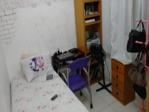QUARTO SOLTEIRO - Apartamento 2 quartos à venda Curicica, Rio de Janeiro - R$ 240.000 - PA21135 - 5