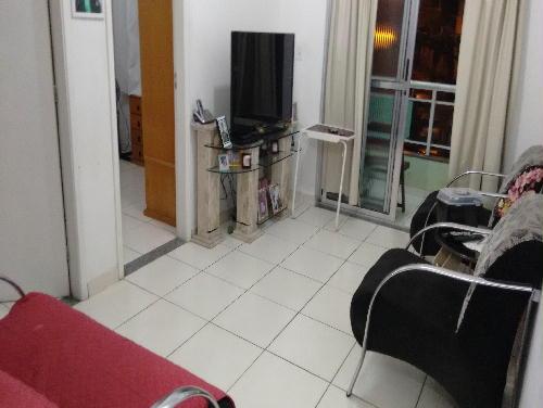 SALA - Apartamento 2 quartos à venda Curicica, Rio de Janeiro - R$ 240.000 - PA21135 - 4