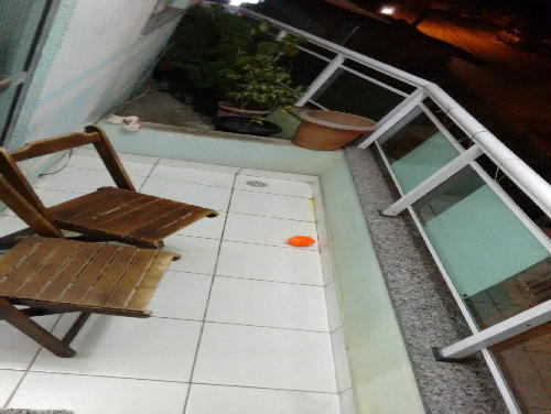 VARANDA - Apartamento 2 quartos à venda Curicica, Rio de Janeiro - R$ 240.000 - PA21135 - 1