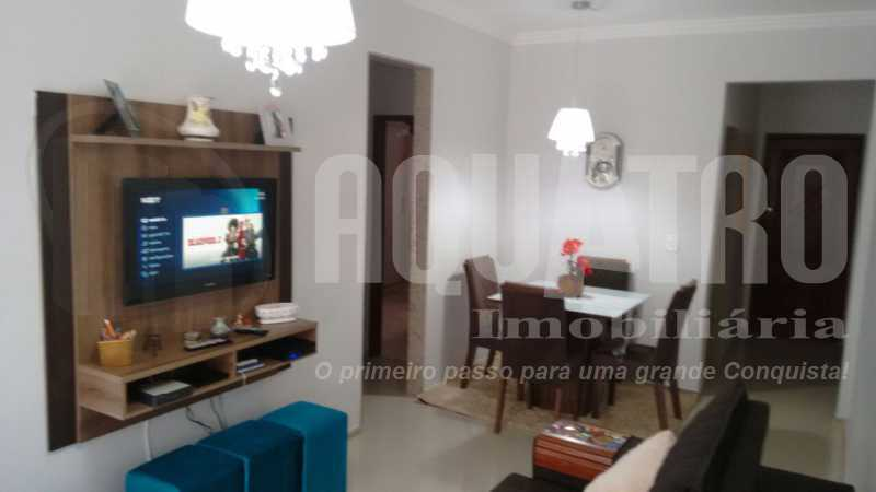 AR 14. - Apartamento Curicica,Rio de Janeiro,RJ À Venda,2 Quartos,60m² - PEAP20242 - 3
