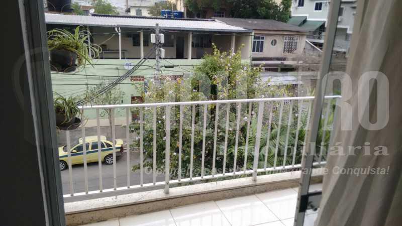 AR 16. - Apartamento 2 quartos à venda Curicica, Rio de Janeiro - R$ 232.000 - PEAP20242 - 4