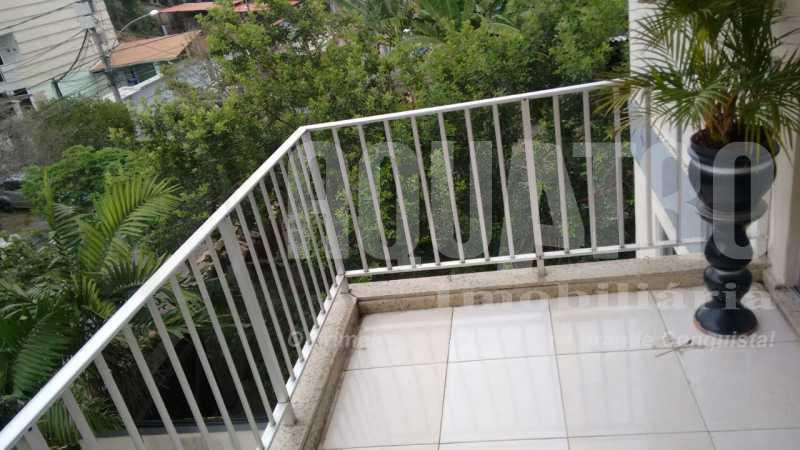 AR 20. - Apartamento Curicica,Rio de Janeiro,RJ À Venda,2 Quartos,60m² - PEAP20242 - 6