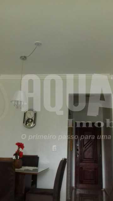 AR 10. - Apartamento Curicica,Rio de Janeiro,RJ À Venda,2 Quartos,60m² - PEAP20242 - 7